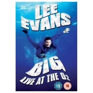 Lee Evans - Big: Live at the O2