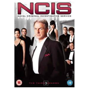 NCIS - Complete Season 3 [Repackaged]
