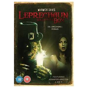 Leprechaun Box Set