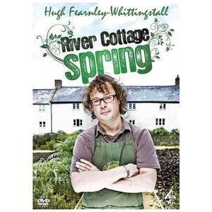 River Cottage Spring