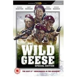 The Wild Geese [Special Edition]