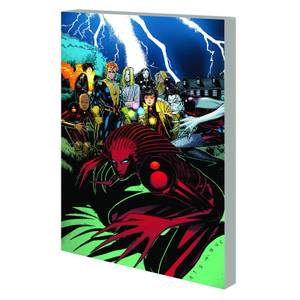 Marvel Generation X Classic - Volume 1 Graphic Novel