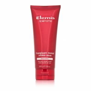 Elemis Exotic Frangipani Monoi Bath & Shower-Creme (200 ml)