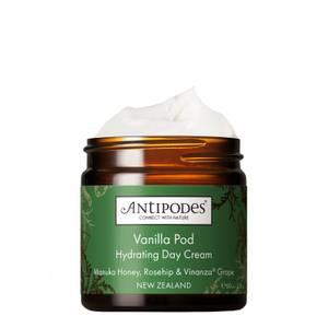 Antipodes Vanilla Pod Hydrating Day Cream 60ml