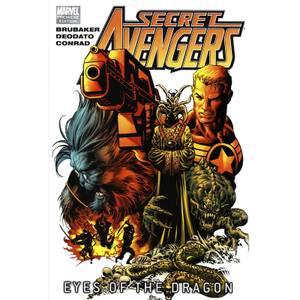 Marvel Secret Avengers Volume 2 Graphic Novel