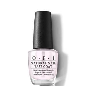 OPI A Natural Nail Base Coat 15ml