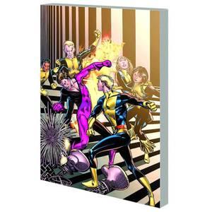 Marvel New Mutants Classic - Volume 6 Graphic Novel
