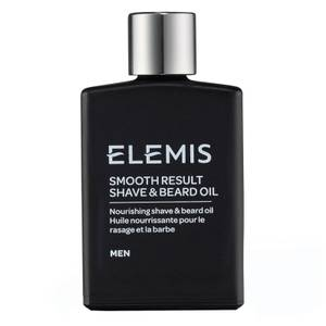 Elemis TFM Smooth Result Shave & Beard Oil 30ml