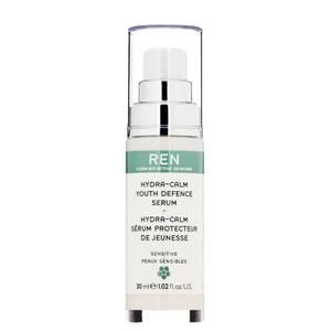 REN Clean Skincare Evercalm Anti-Redness Serum 30ml