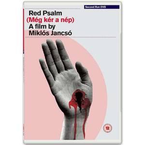 Red Psalm (Még Kér A Nép)