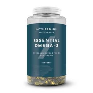 Essentiële Omega-3