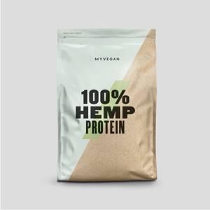 100% konopljine beljakovine