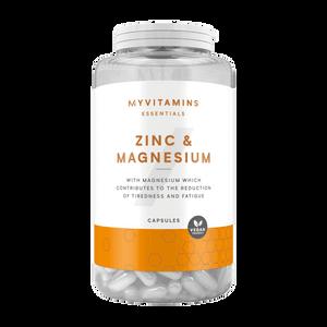 Sink & Magnesium