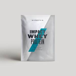 Myprotein Impact Whey Protein (Sample) - Banana 25G