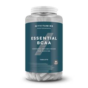 Essential BCAA Tabletten