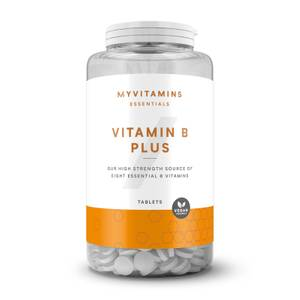 Vitamine B Plus Tabletten