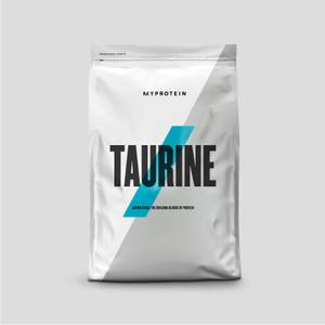 Taurina (Amminoacido) 100%