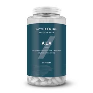 Αλφα-Λιποϊκό οξύ Αντιοξειδωτικό