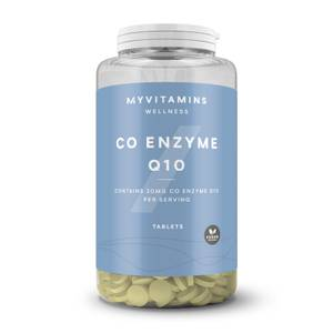 Co Enzyme Q10
