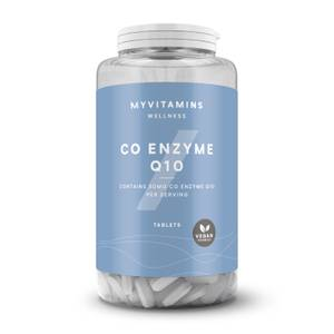 Myvitamins Co Enzyme Q10