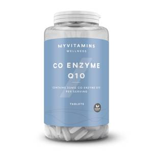 Myvitamins Co Enzyme Q10
