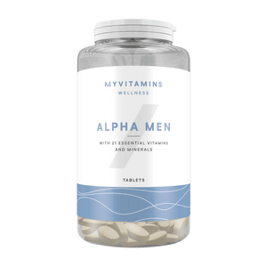 Alpha Men Tablets