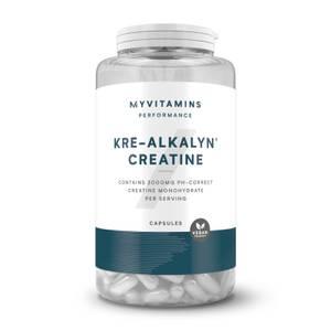 Kre-Alkalyn® Kreatin