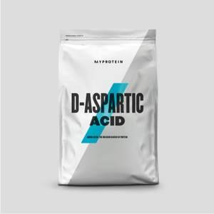 100% D-Aspartic Acid Powder