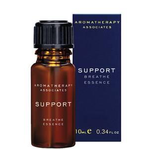 Aromatherapy Associates Support Breathe Inhalation Essence (10ml)