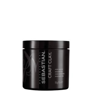 Sebastian Professional Craft Clay Hair Texturiser 50g