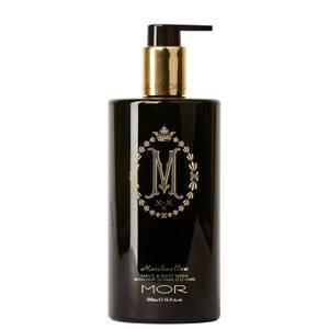 MOR Marshmallow Hand & Body Wash 500ml