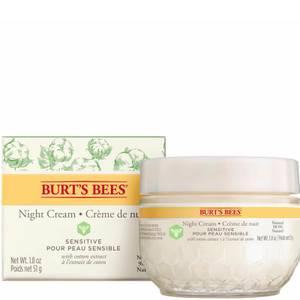 Crème de nuit pour peau sensible 50g