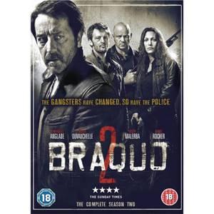 Braquo - Season 2