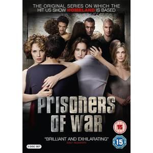 Prisoners of War - Series 1
