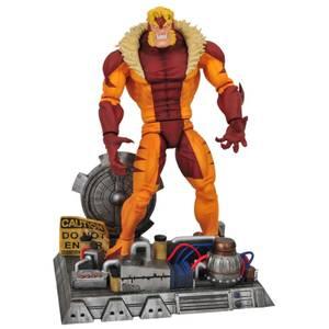 Diamond Select Marvel Select Action Figure - Sabretooth