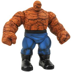Diamond Select Marvel Select Action Figure - The Thing