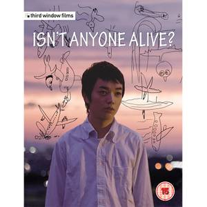Isn't Anyone Alive?