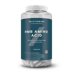Aminokislina HMB