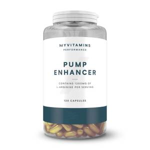 """Pump Enhancer"""