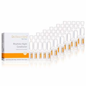 Dr.Hauschka Rhythmic Night Conditioner (30 Ampoules)
