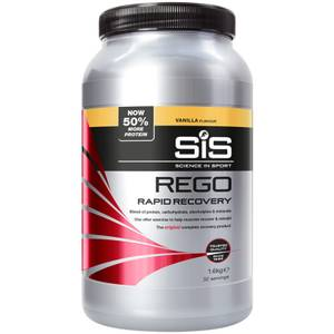 Science in Sport Rego Rapis Recovery Getränke-Pulver - 1.6kg Dose