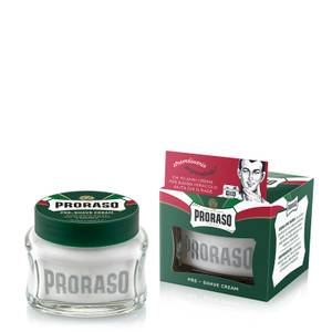 Proraso Refreshing Pre-Shave Cream 100ml