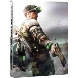 Étui Steelbook Splinter Cell Blacklist