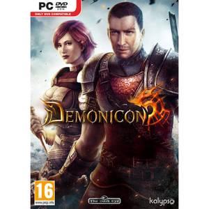 Demonicon