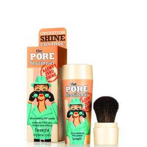 benefit Porefessional Agent Zero Shine Control Powder