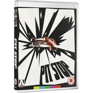 Pit Stop - Double Play (Blu-Ray and DVD)