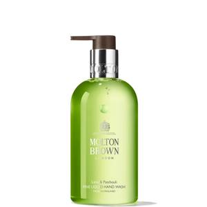 Molton Brown Lime & Patchouli Fine Liquid Hand Wash