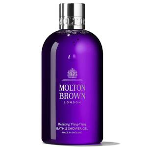 Molton Brown Ylang-Ylang Bath and Shower Gel 300ml