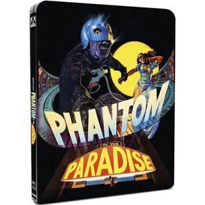 Phantom of the Paradise - Limited Edition Steelbook