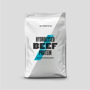 Hidrolizēts liellopu proteīns